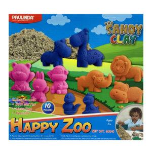 MasterHomeBabySabbiaCinetica Zoo2