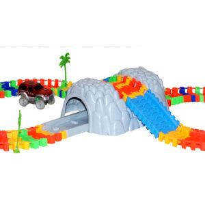 MasterHome Baby tunnel