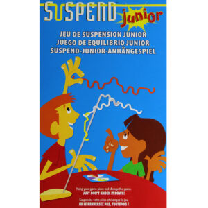 MasterHomeBaby sospendo junior