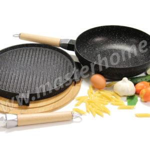 effetto forno black tondo