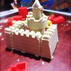 costruzioni di sabbia