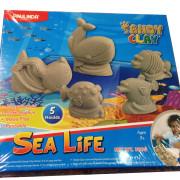 sea life scatola