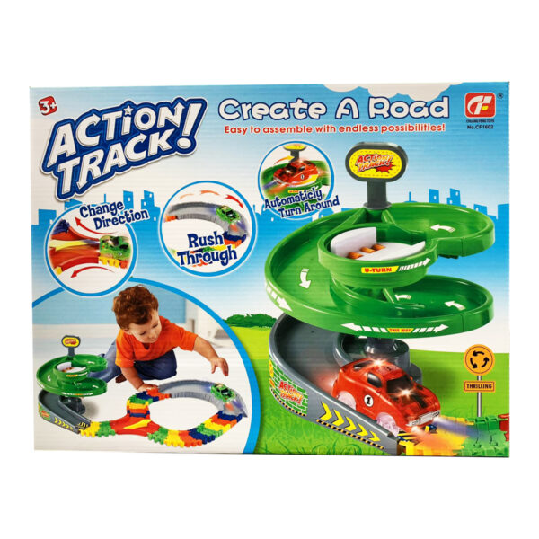 actiontrack