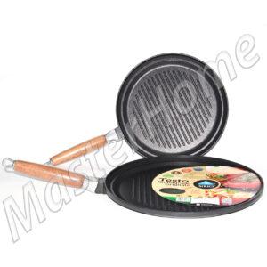MasterHome testo romagnolo grill presentazione 1